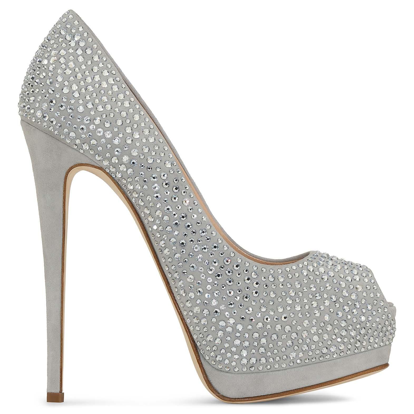 Giuseppe Wedding Shoes