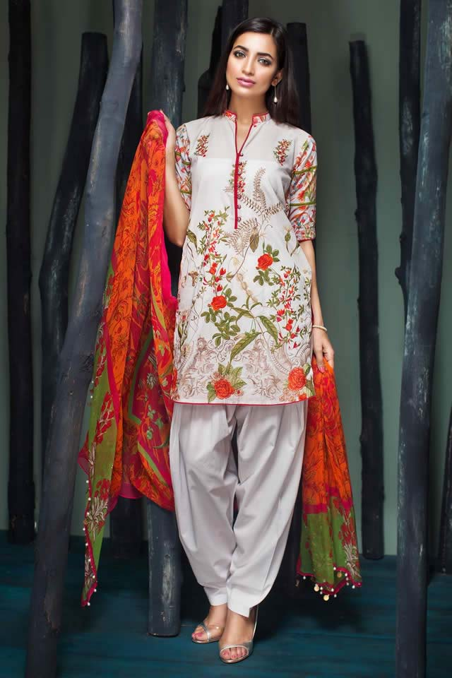 pakistani-designers-latest-kurtas-collection-for-women-2017-2018-13
