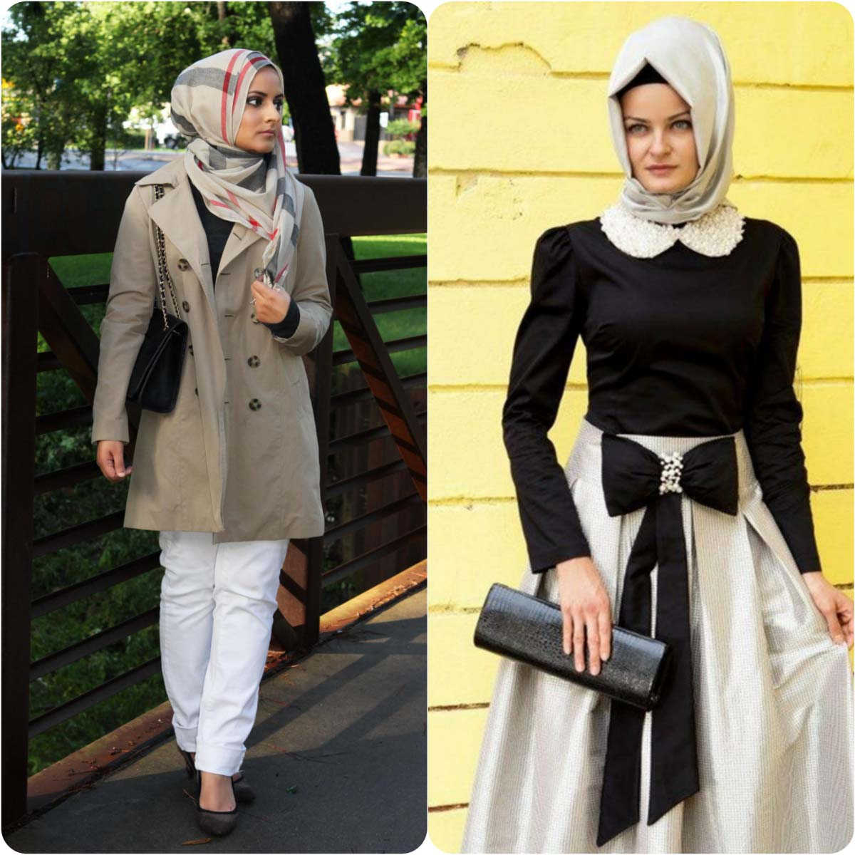 Latest Pakistani Hijab and Abaya Trends