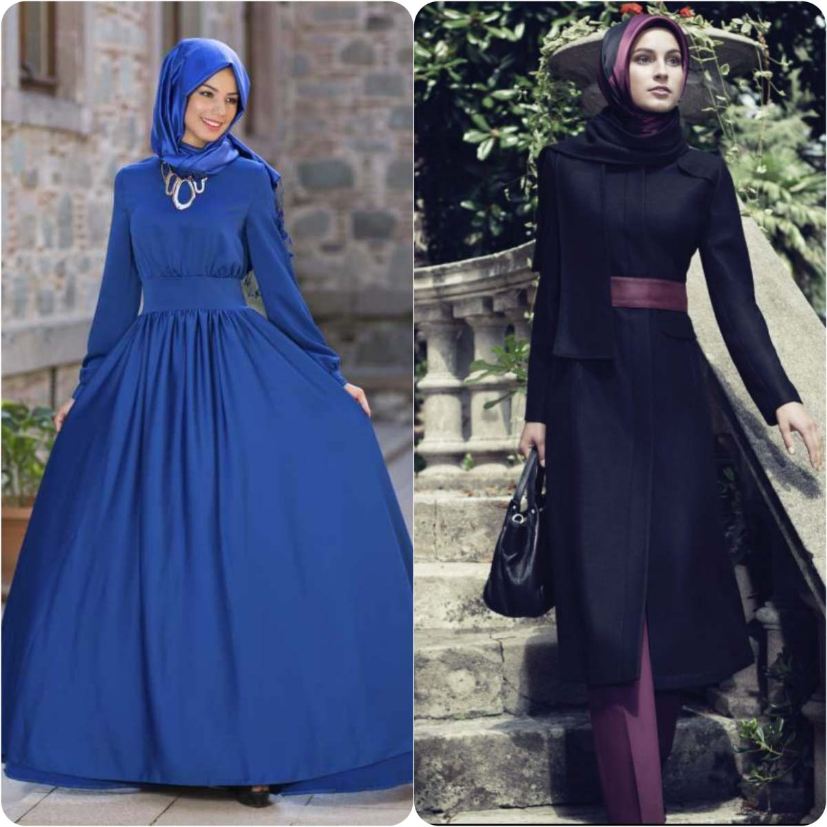 Winter Hijab Styles And Trends 2017 For Girls Stylo Planet