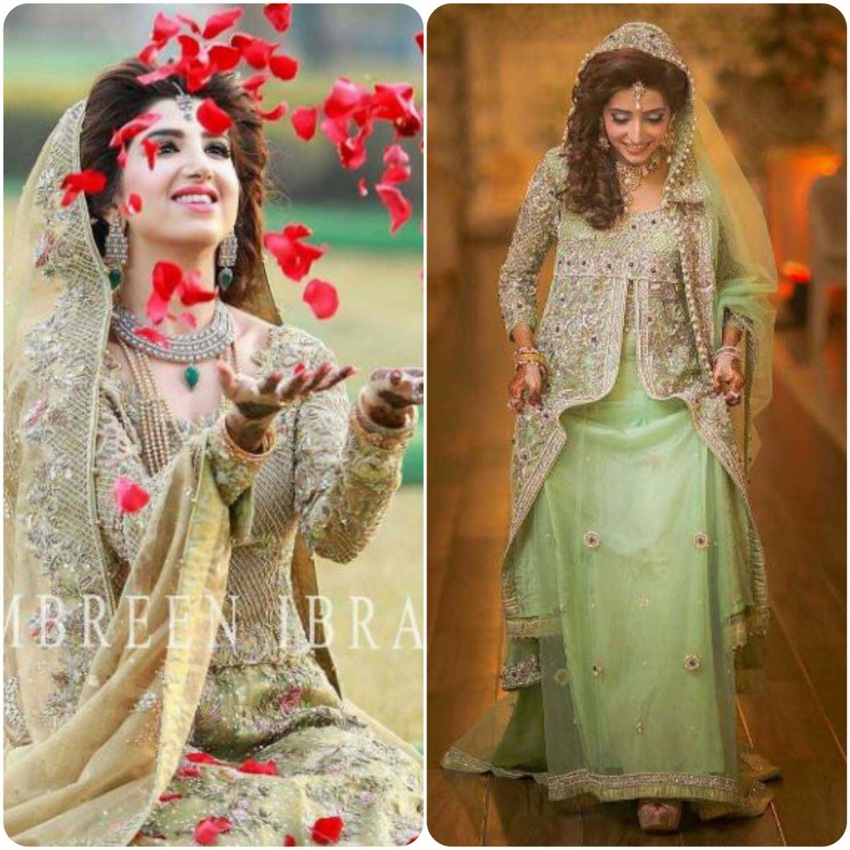 walimareception dresses for wedding bridals stylo planet