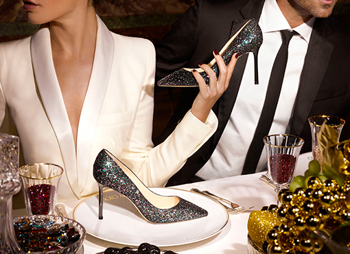 Jimmy Choo Latest Shoes and Handbags Collection 2017-2018 (11)