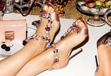 Jimmy Choo Fancy shoes Collection