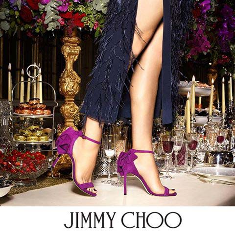 Jimmy Choo Latest Shoes and Handbags Collection 2017-2018 (7)
