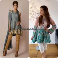 Latest Designers TopsShirts Designs & Trends 2017-2018 Collection (7)