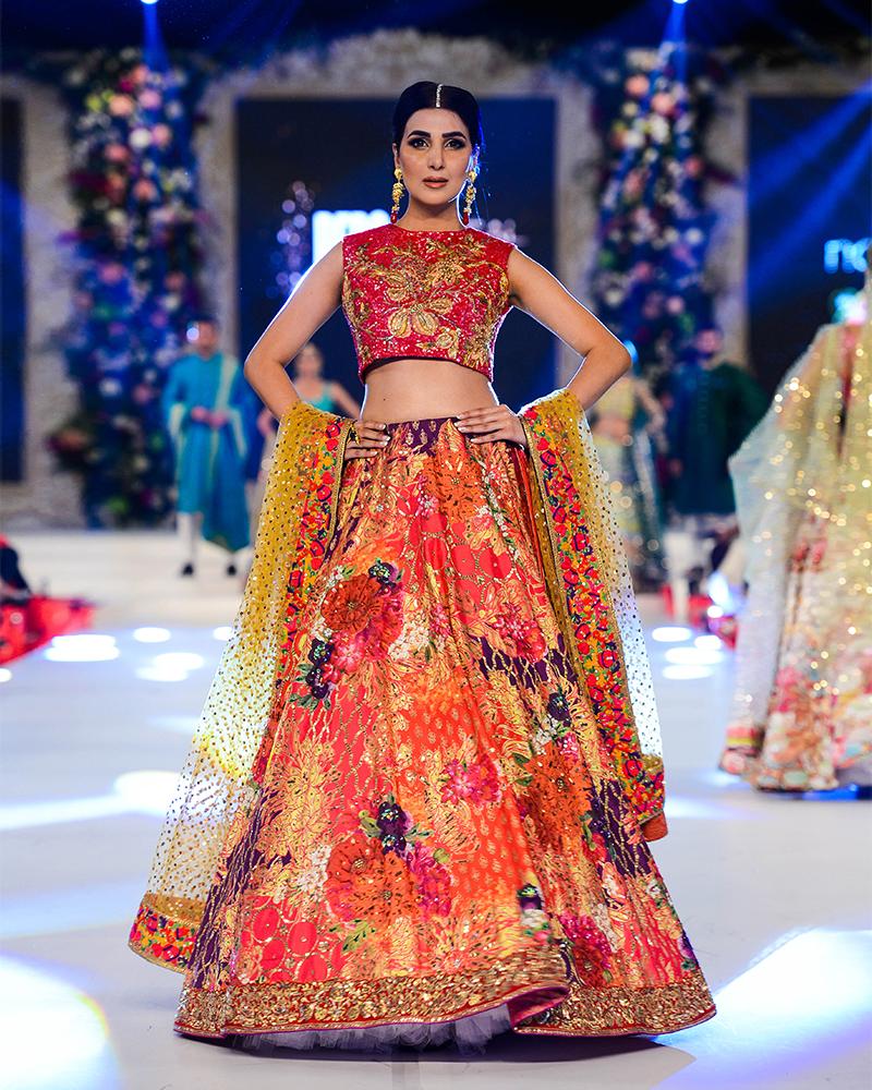 Designers Bridal Dresses design 2017- Top 10