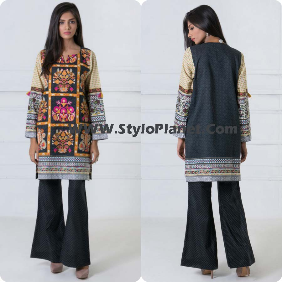 Latest Kurtas Design for Women