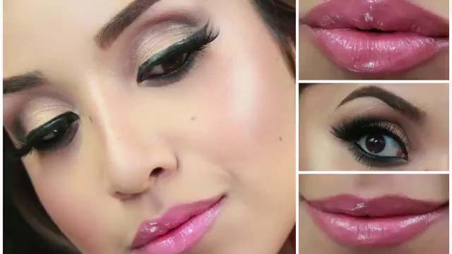 How To Do Party Wear Makeup-Complete Tutorial | Stylo Planet