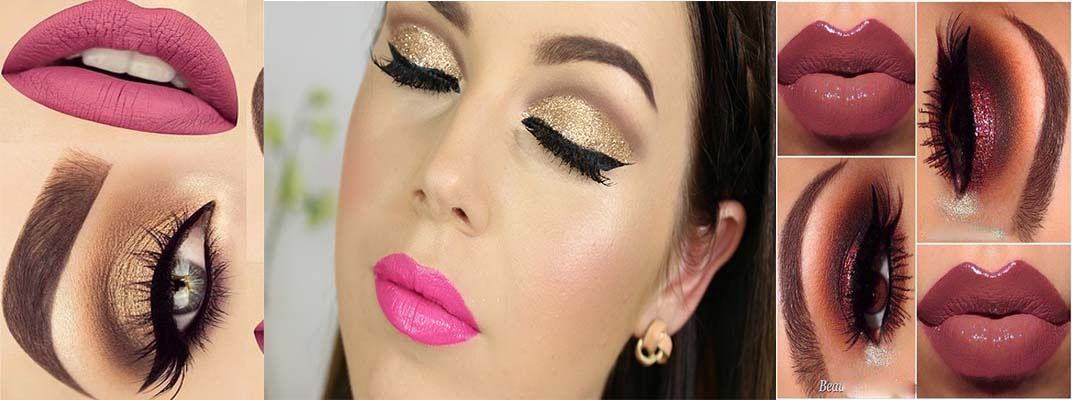 Party Wear Makeup Tips & Ideas- Step by Step Tutorial