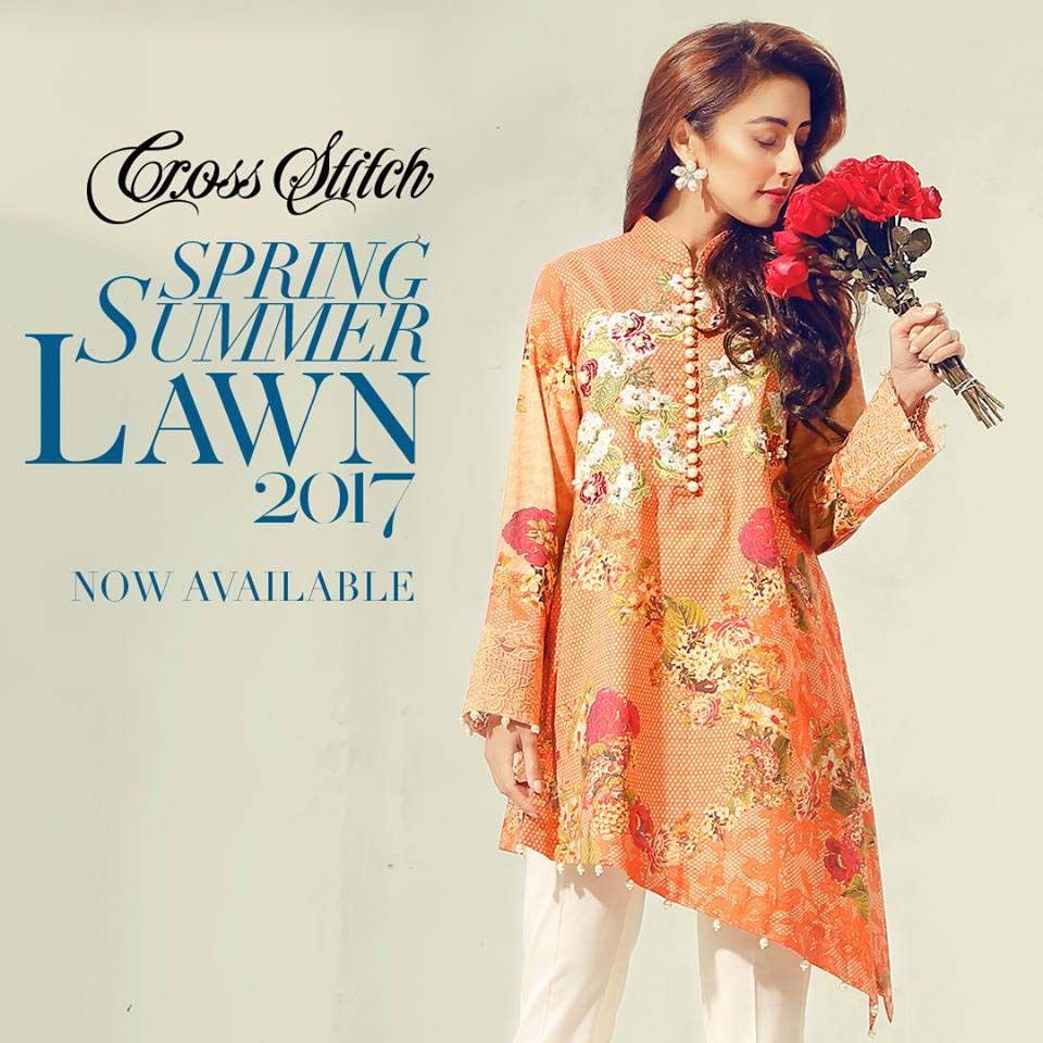 3695a74cbf Designer Lawn 2018 Archives - PK Vogue. Find here latest upcoming summer lawn  collections ...