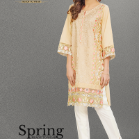 Mausummery Latest Spring Summer Lawn Unstitched and Ready To Wear Dresses 2017 (6)