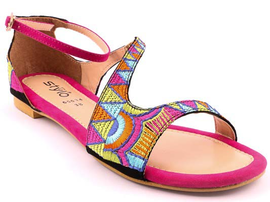 Stylo Casual Sandals
