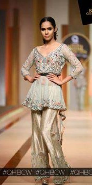 AHMED SULTAN QMOBILE HUM BRIDAL COUTURE WEEK (QHBCW) 2017 DAY 2 (3)
