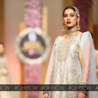 Asifa & Nabeel-QMOBILE HUM TV BRIDAL COUTURE WEEK (QHBCW) 2017 DAY 3 (4)