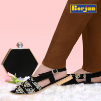 Borjan Shoes Latest Summer Collection for Women 2017-2018 (1)