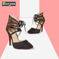 Borjan Shoes Latest Summer Collection for Women 2017-2018 (10)