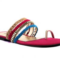 Borjan Shoes Latest Summer Collection for Women 2017-2018 (5)