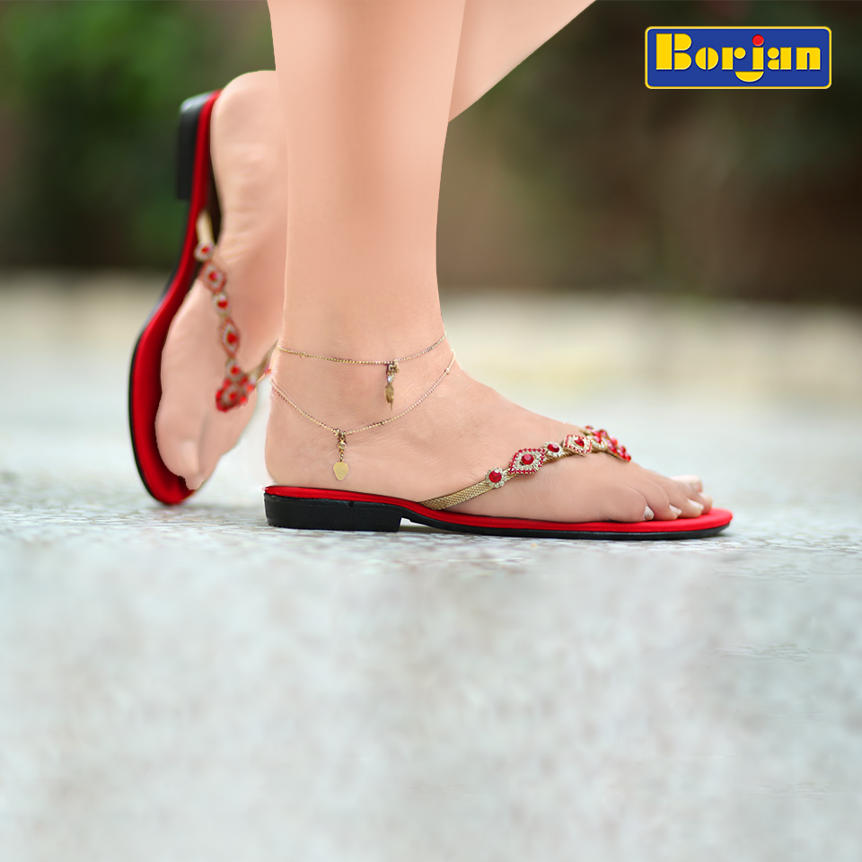 d6bb3f356 A best footwear is always a big necessity of every girl. If she is job  holder