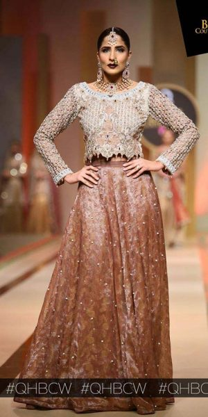 FAIKA KARM-QMOBILE HUM BRIDAL COUTURE WEEK (QHBCW) 2017 DAY 2 (1)