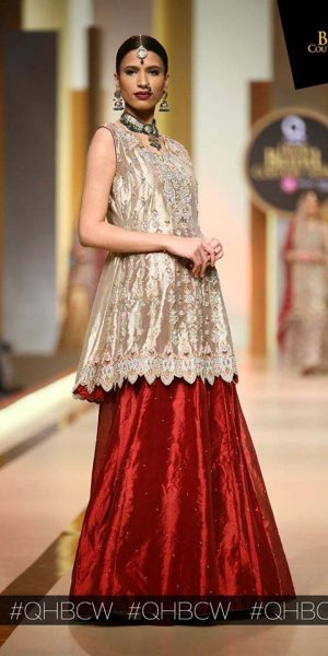 FAIKA KARM-QMOBILE HUM BRIDAL COUTURE WEEK (QHBCW) 2017 DAY 2 (2)