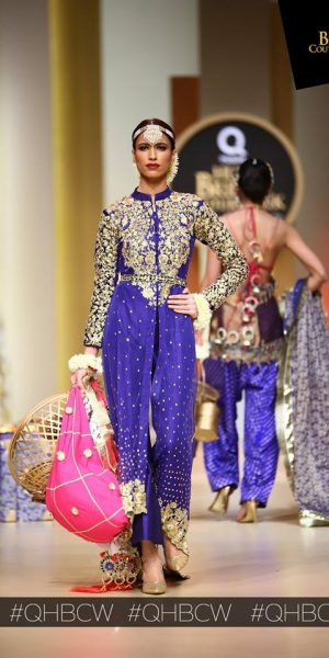 Goggi by Hassan Riaz- mobile Hum Bridal Couture Week 2017 (5)