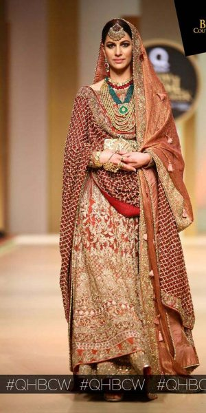 HSY- mobile Hum Bridal Couture Week 2017 (4)