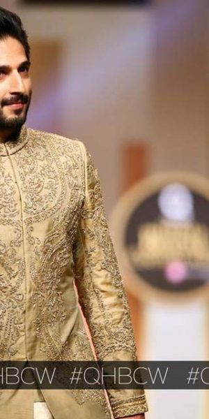 HSY- mobile Hum Bridal Couture Week 2017 (7)