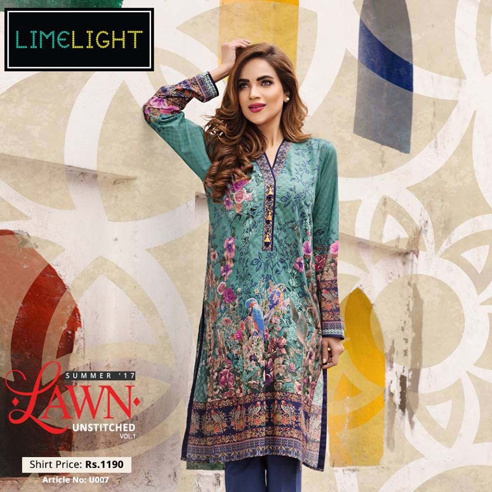 LimeLight Pret Dresses 2017