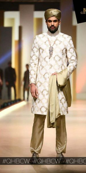 Naushad Imdad- mobile Hum Bridal Couture Week 2017 (2)