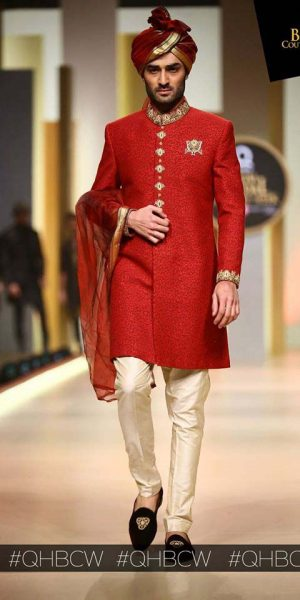 Naushad Imdad- mobile Hum Bridal Couture Week 2017 (4)