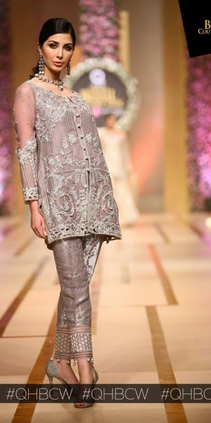 Nickie Ninan-QMOBILE HUM TV BRIDAL COUTURE WEEK (QHBCW) 2017 DAY 3 (7)