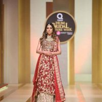 UMSHA BY UZMA BABAR- QMOBILE HUM BRIDAL COUTURE WEEK (QHBCW) 2017 DAY 2 (8)
