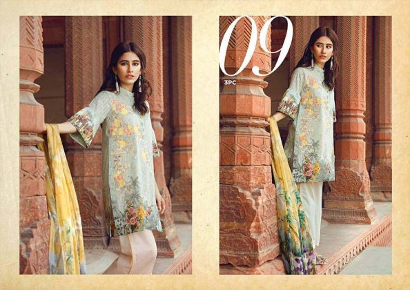 Women Eid Dresses