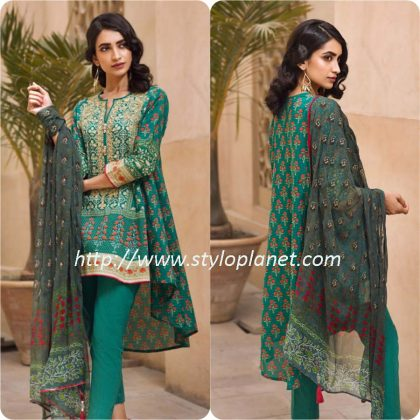 Khaadi Formal Wear Collection
