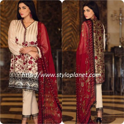Khaadi Formal Dresses