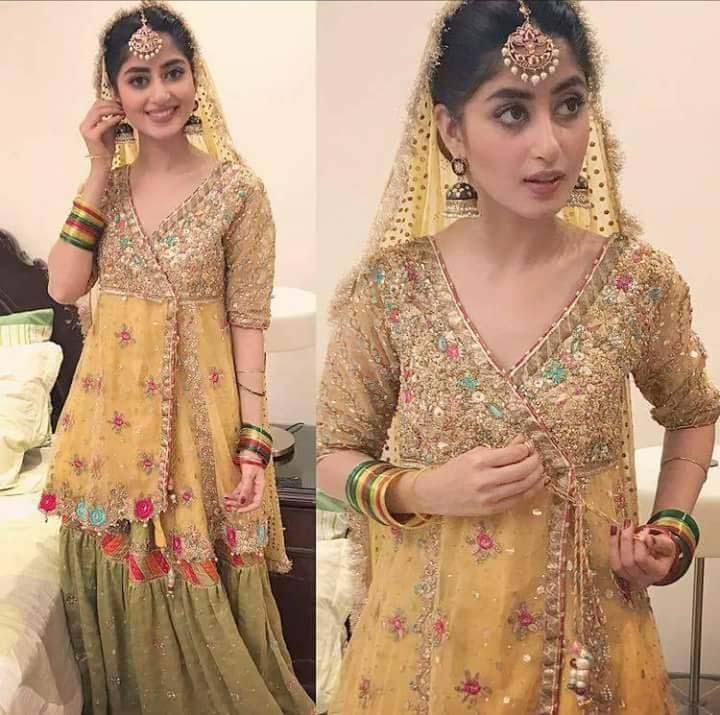 Top 10 Pakistani Designers Wedding Dresses