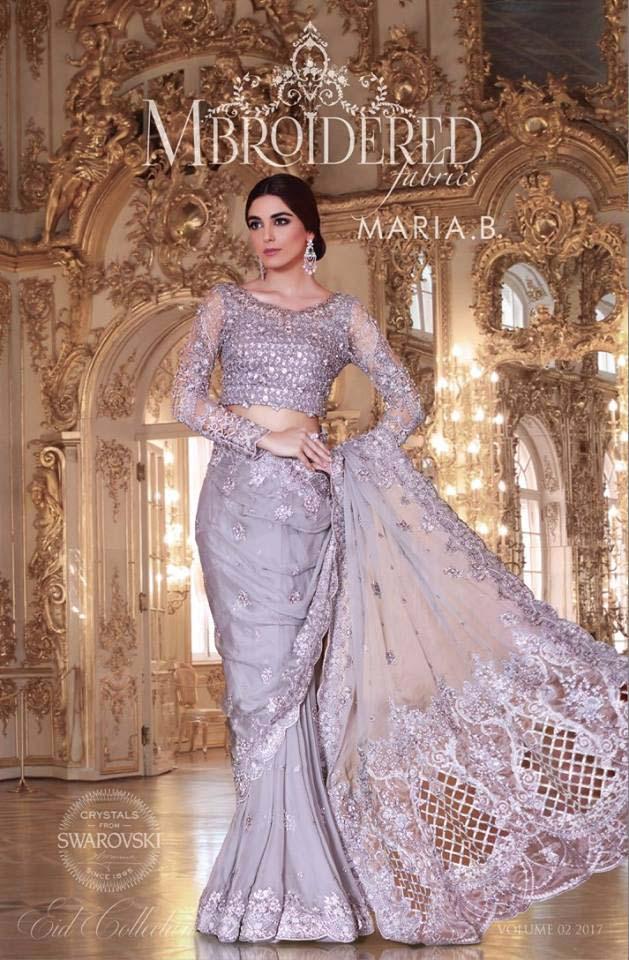 Maria.b Eid Dresses