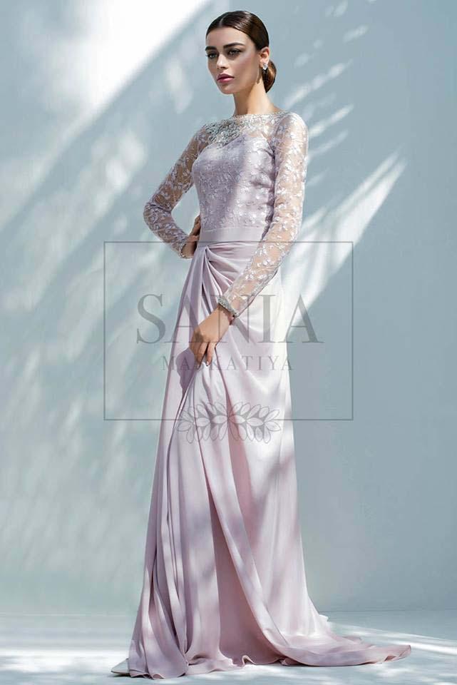 Saniya Maskatiya Eid Dresses 2017