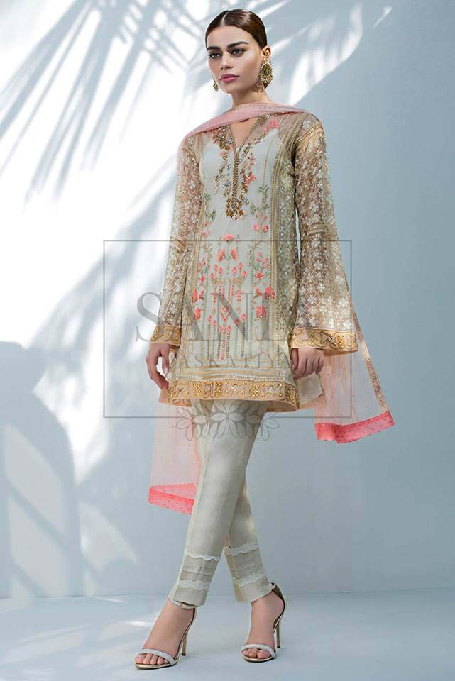 Sania Maskatiya Formal Dresses