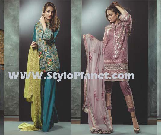 Eid Dresses 2017