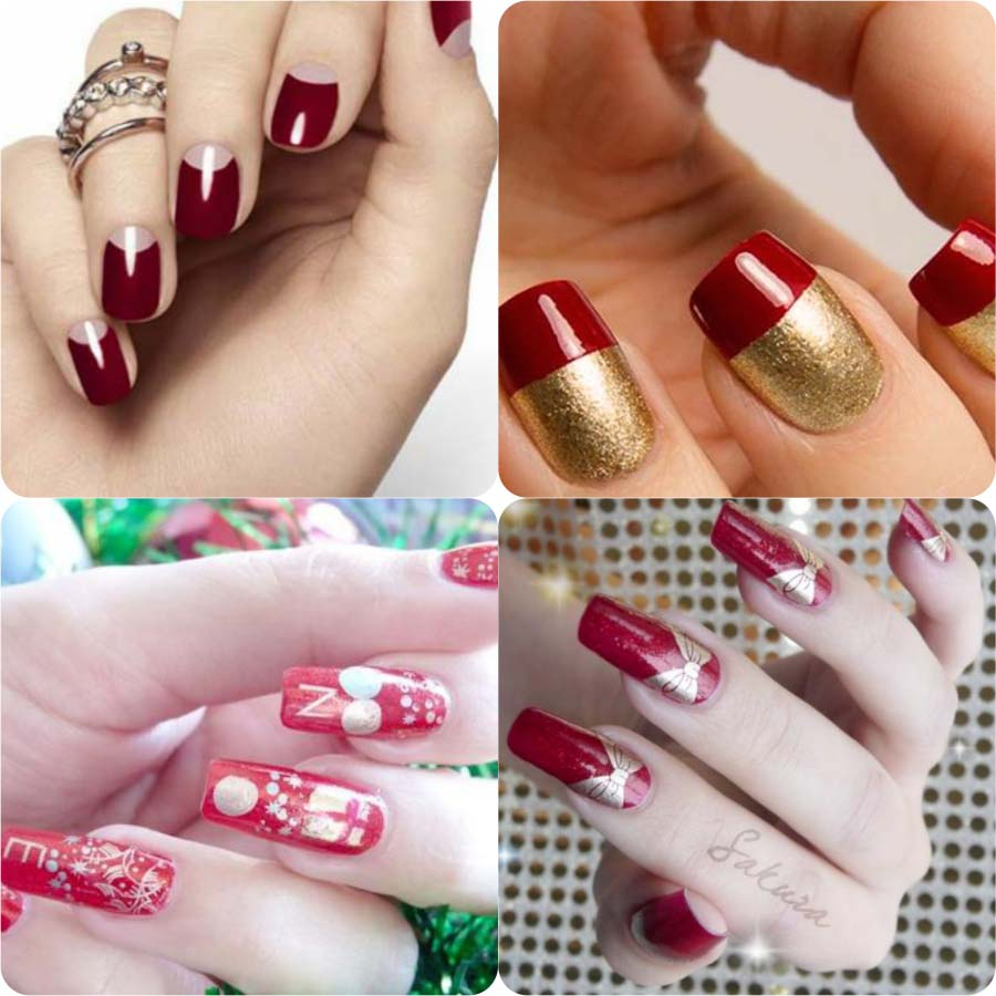 Eid Nail Paint Colors and Ideas for Girls \'17 | Stylo Planet