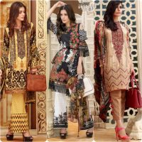 EdenRobe Latest Eid Collection 2017 for Men, Women and Kids (10)
