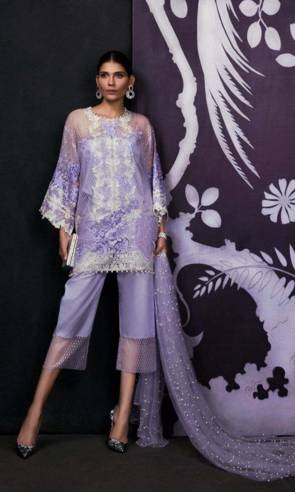 Sana Safinaz Luxury Embroidered Eid Collection 2017-18 (7)