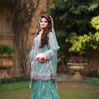 Bridal Wedding Shoot by Pakistani Photographers | Stylo Planet