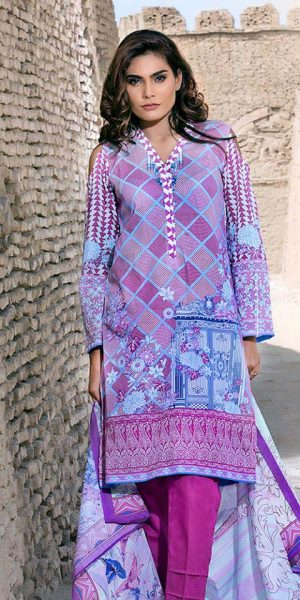 Gul Ahmed Festive Eid-UL-Azha Collection for Women 2017-18 (28)
