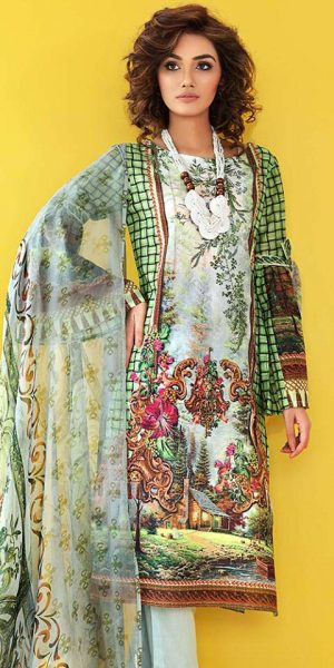 Gul Ahmed Festive Eid-UL-Azha Collection for Women 2017-18 (30)