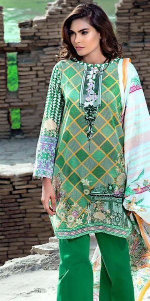 Gul Ahmed Festive Eid-UL-Azha Collection for Women 2017-18 (34)