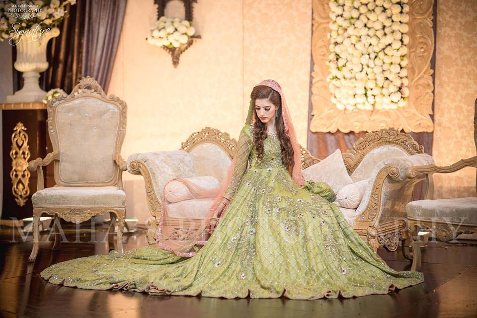 Top 10 Professional Wedding Photographers in Pakistan