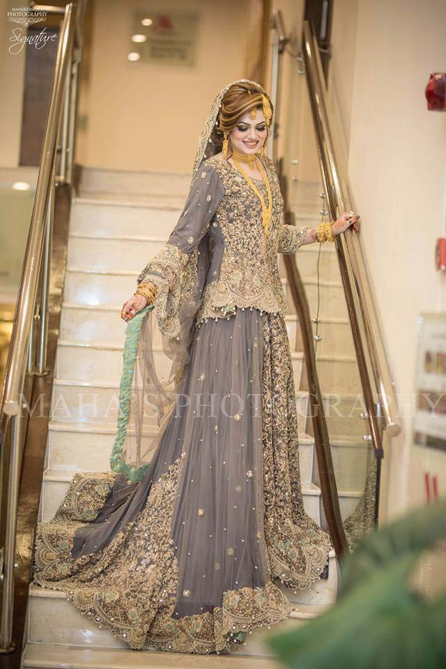 8d3f307fef Pakistani and Indian girls remains always conscious about latest trends and  fashion. They always have their keen eyes on designers and branded  collections ...