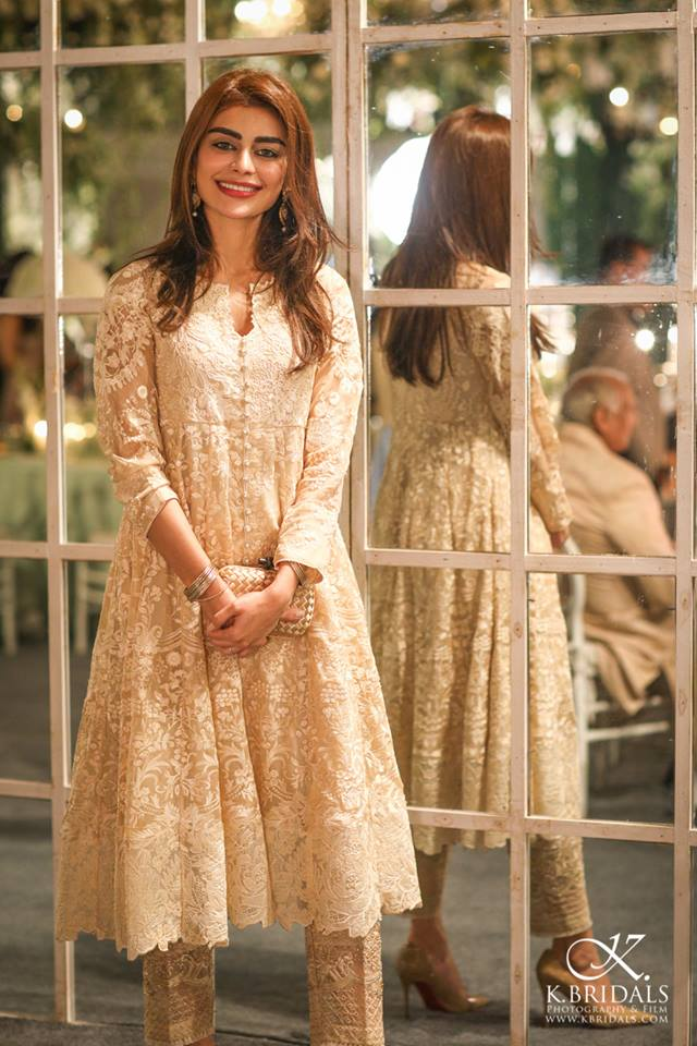 Unique Party Wear Dresses For Pakistani Girls 2017